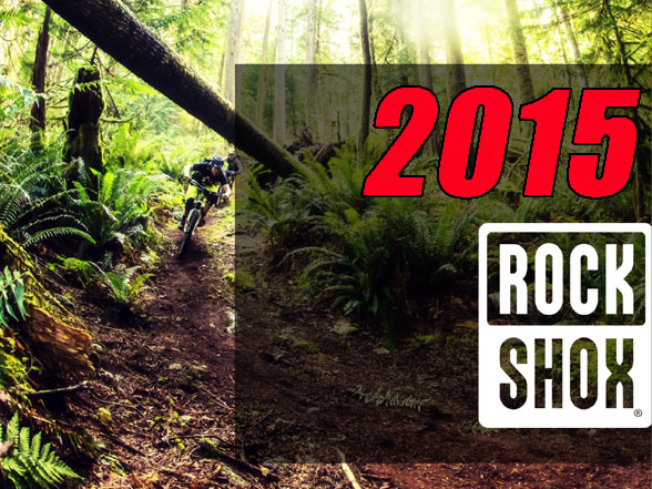 2015 Rockshox mountain bike suspension has arrived! Sussed Out Suspension are an authorised sales, & service centre for Rockshox MTB suspension in Suffolk, Essex, Norfolk & Cambs!