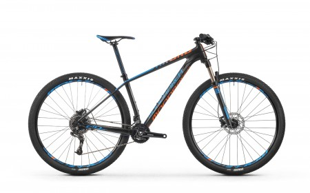 "2016 Mondraker Chrono Carbon 29"" - Sussed Out Suspension"
