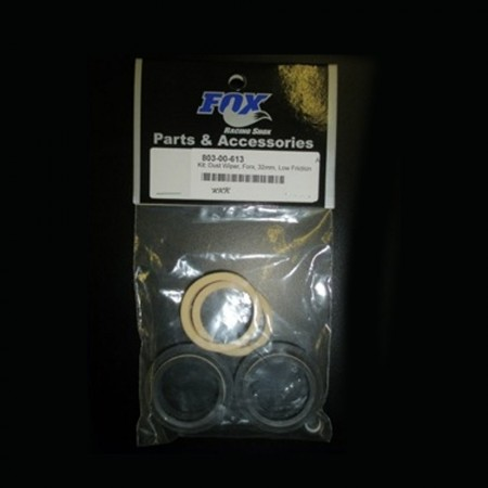 FOX 32mm Low Friction Dust Seal/Foam Ring kit