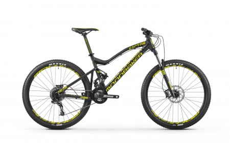 "2016 Mondraker Factor 27.5"" - Sussed Out Suspension"