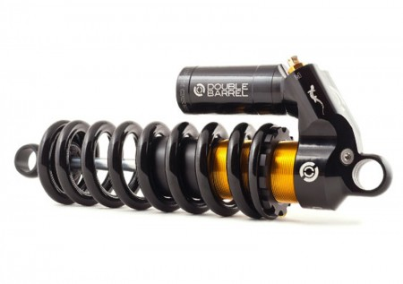 Cane Creek Double Barrel Coil - Sussed Out Suspension