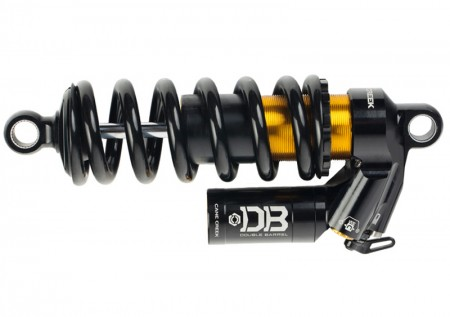 Cane Creek Double Barrel Coil CS - Sussed Out Suspension