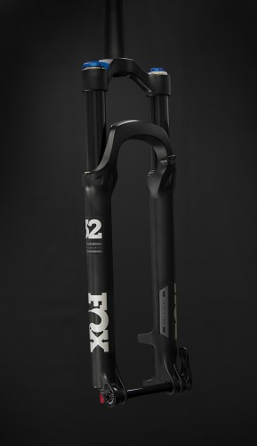 2017 Fox Performance GRIP forks