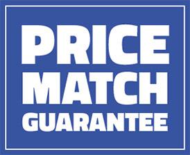 Price Match Guarantee on Bikes