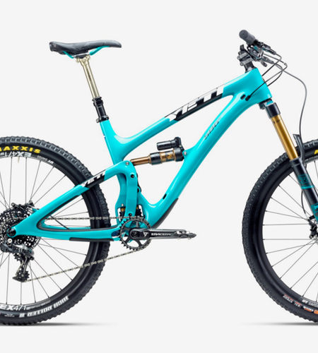 Yeti Bikes - Complete