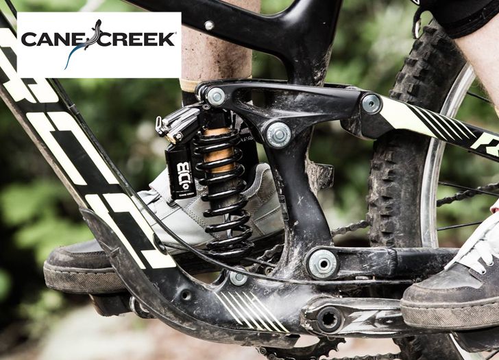 Cane Creek from Sussed Out Suspension