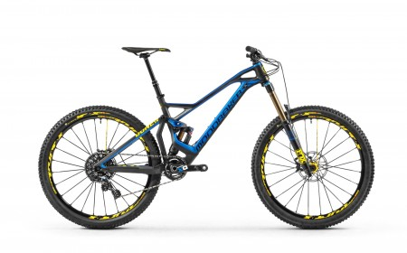 2016 Dune XR Carbon - Sussed Out Suspension