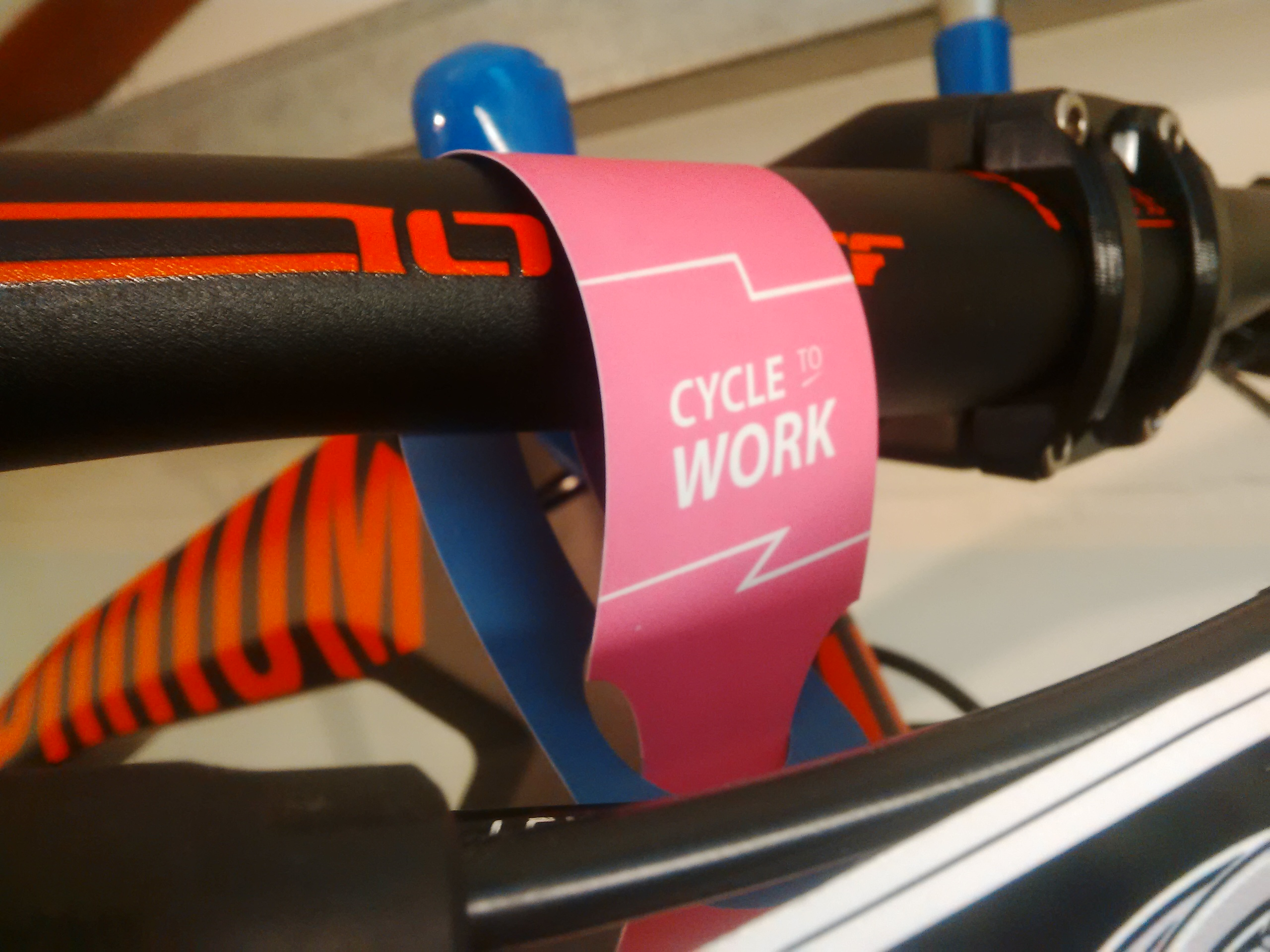 Cycle to Work Scheme from Sussed Out Suspension