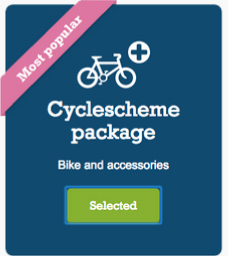 Cycle Scheme Option 1