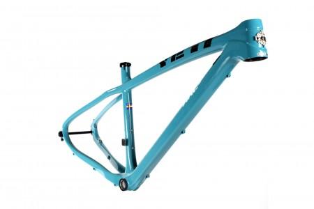 Yeti ARC frame Turquoise