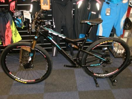 YETI ARSc clearance sale bike