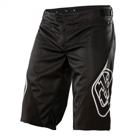 TLD Sprint Shorts Black