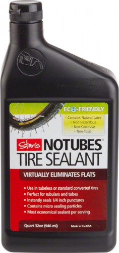 Stans No Tubes Sealant Quart