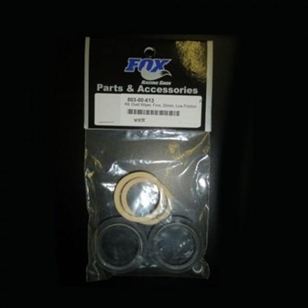 FOX 32mm Low Friction Dust Seal/Foam Ring kit