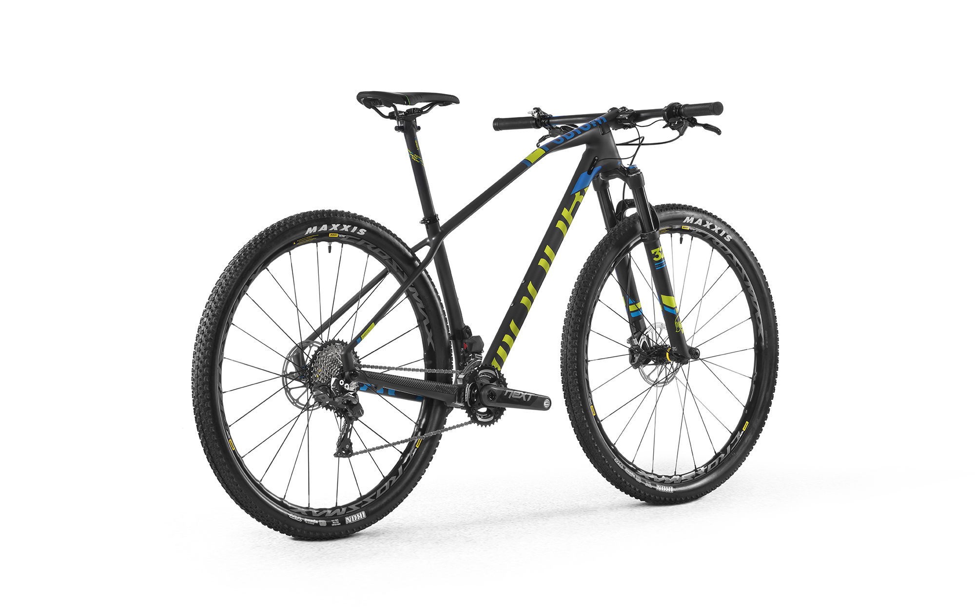 2017 Mondraker Podium Carbon Rr Di2 29er Hardtail Cross Country