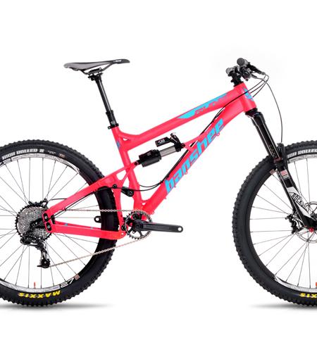 Banshee Bikes - Complete