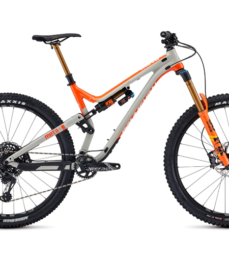 Commencal Bikes - Complete