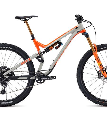 Commencal Bikes - Complete
