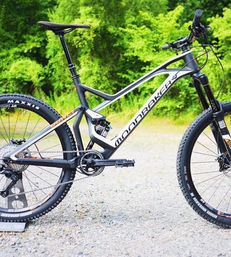 Mondraker Bikes - Complete