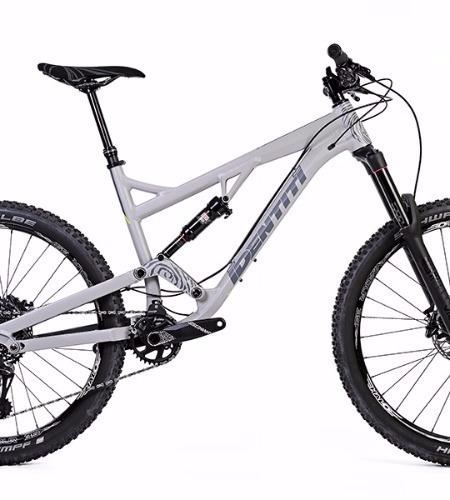 Identiti Bikes - Complete