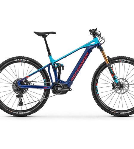 Mondraker E-bikes