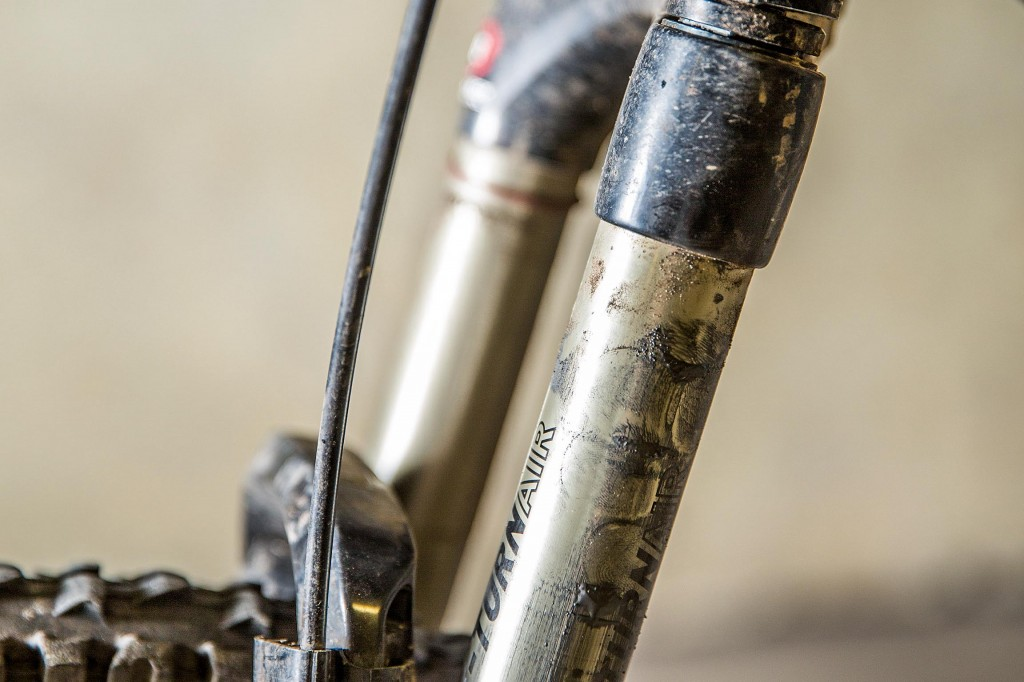 MTB Bike Suspension Servicing, Rockshox, Fox, Essex & Suffolk