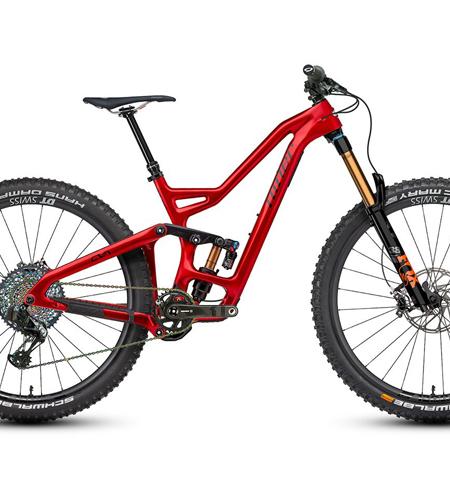 Niner Bikes - Complete