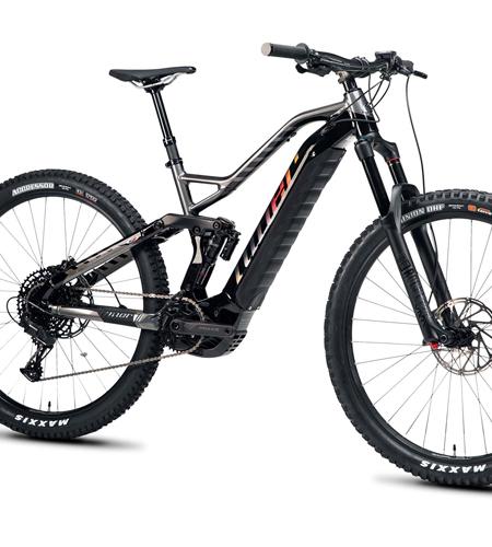 Niner E-bikes