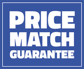 Price Match Guarantee on Bikes