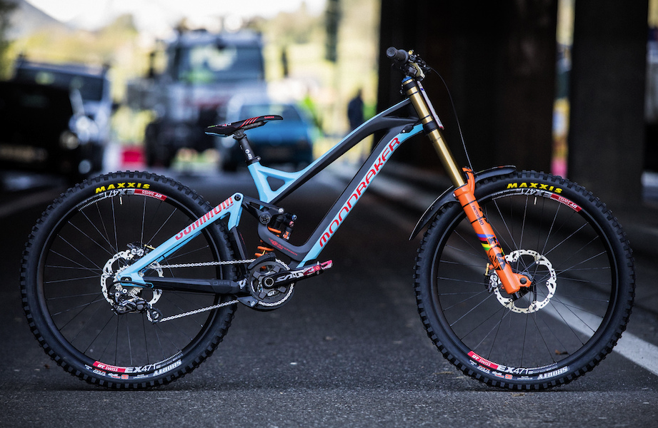 Fox Mountain Bike Suspension at Sussed Out, Essex, Online