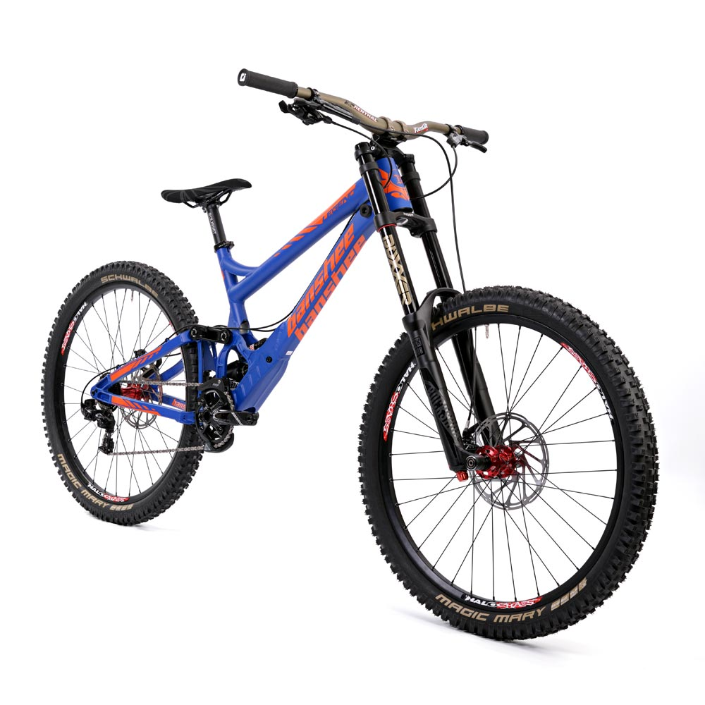2017 Banshee Legend 27.5\