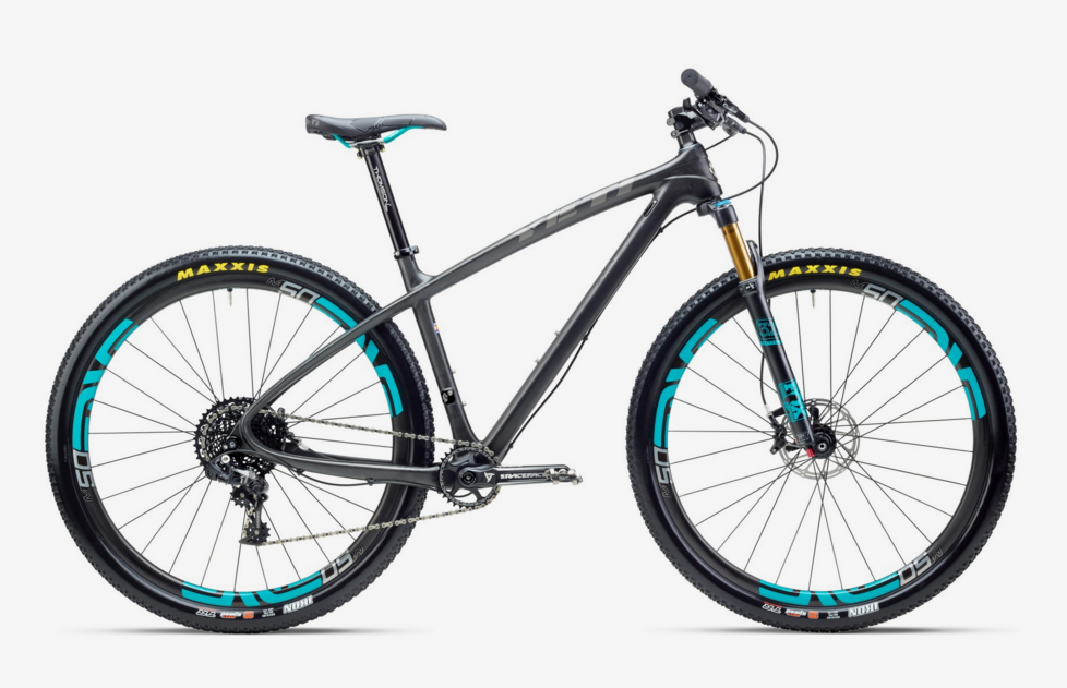 2016 Yeti Arc 29 Quot 100mm Hardtail Xc Trail Bike Sussed