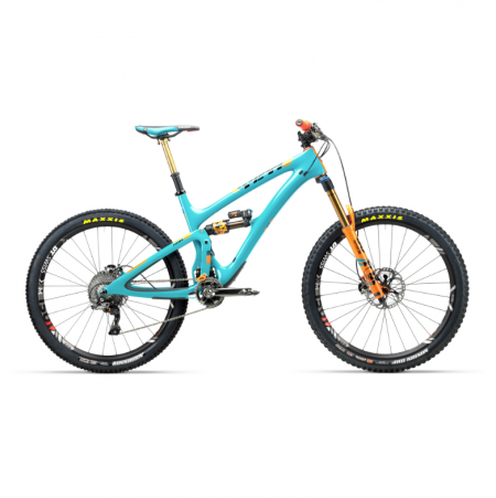 MRP RIBBON Air Enduro/All Mountain Fork 27 5