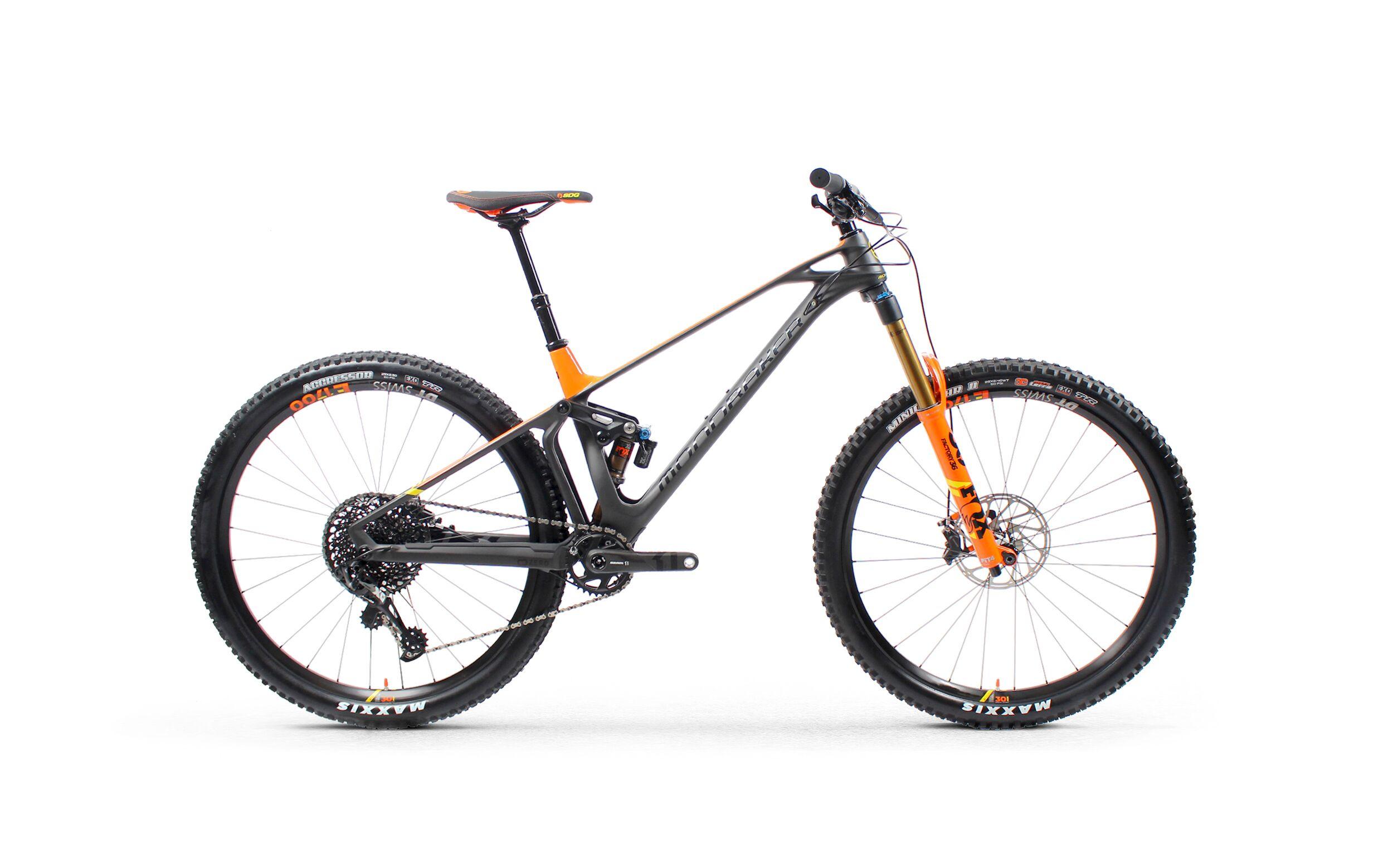 2019 Mondraker Foxy Carbon RR 29″ All Mountain/Enduro Bike – UK Only Spec  Bike