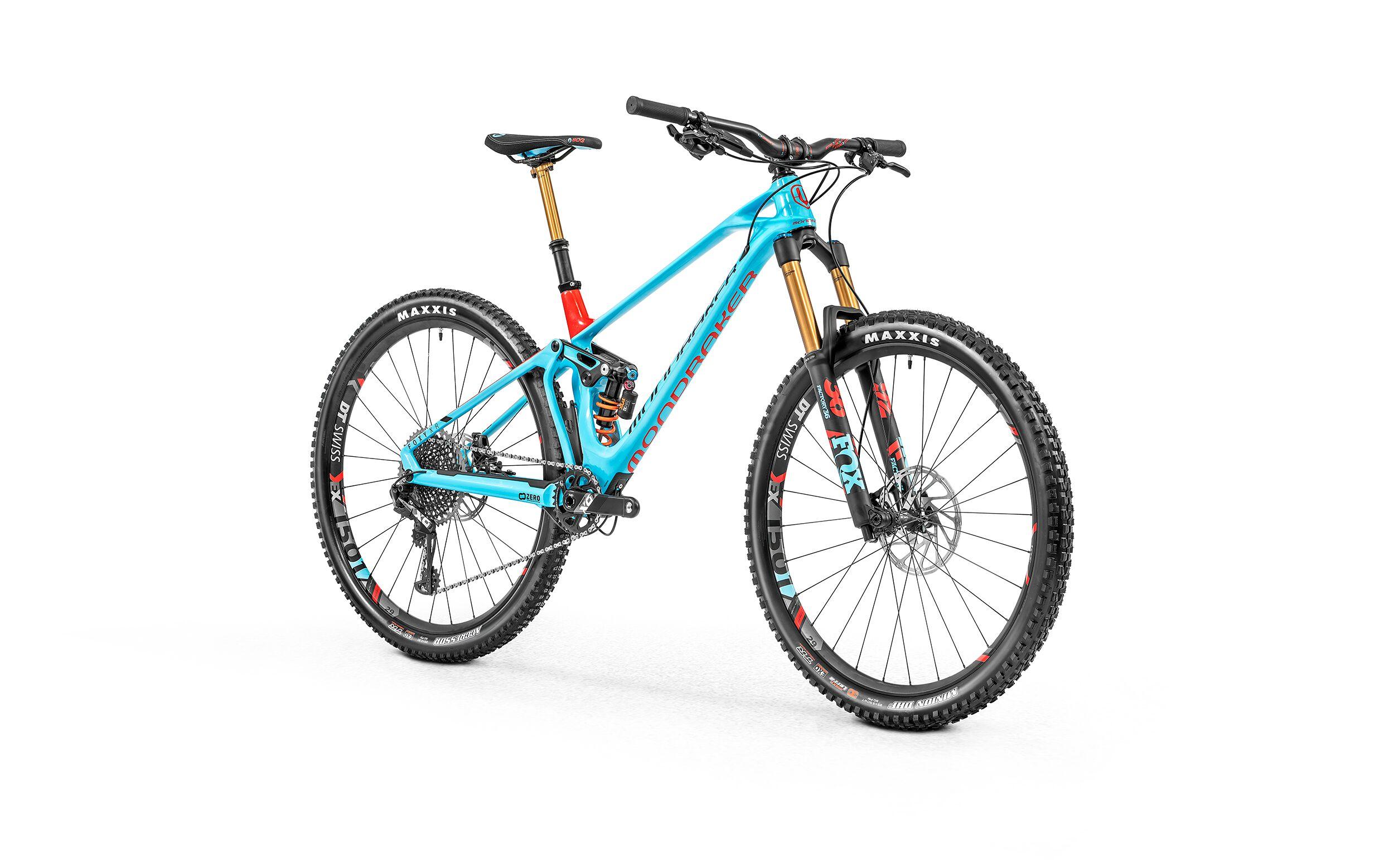 2019 Mondraker Foxy Carbon XR 29″ All Mountain/Enduro Bike