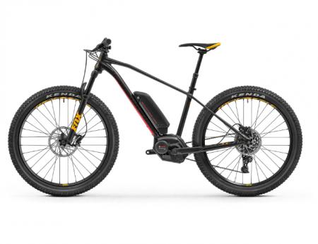 Mondraker Bikes, UK Dealer, Sussed Out Suspension