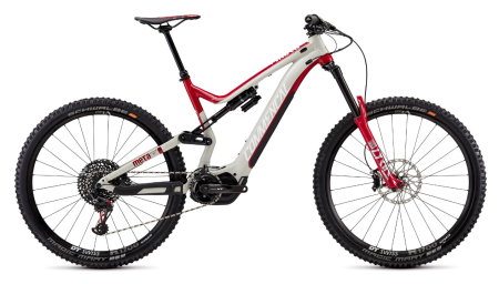 2020 Commencal Meta Power 29